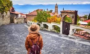 أماكن سياحية في جورجيا