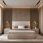 أحدث استيلات غرف نوم مميزة لهذا العام 2021 بالألوان