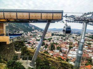 اماكن سياحية في جورجيا | أشهر المزارات والمعالم السياحية