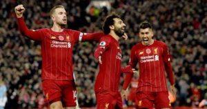 نتائج مباراة ليفربول اليوم واخر اخبار الدوري الانجليزي