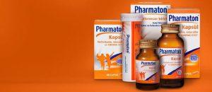 فيتامين فارمتون أهم الفوائد وطريقة الاستخدام