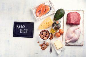 فوائد وأضرار رجيم الكيتو KITO